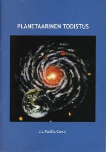 Planetaarinen todistus